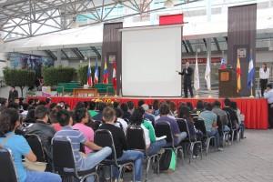 Conferencia Ardavín