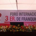 Financiamiento para crear y adquirir franquicias por mexicanos e internacionalización de microempresas, misión de la SE