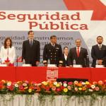 Políticas de Seguridad deberían apoyarse en derechos humanos