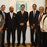 UVM Campus San Luis Potosí renueva Consejo Consultivo