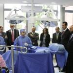 Inaugura UVM Campus San Luis Potosí Hospital Simulado