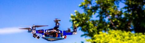 Egresados de UVM Campus Tuxtla crean Drones en  apoyo a la agricultura, seguridad pública y ecología
