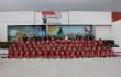 """""""Linces"""" de la Universidad del Valle de México, listos para la temporada 2014 de Liga Mayor de Futbol Americano"""