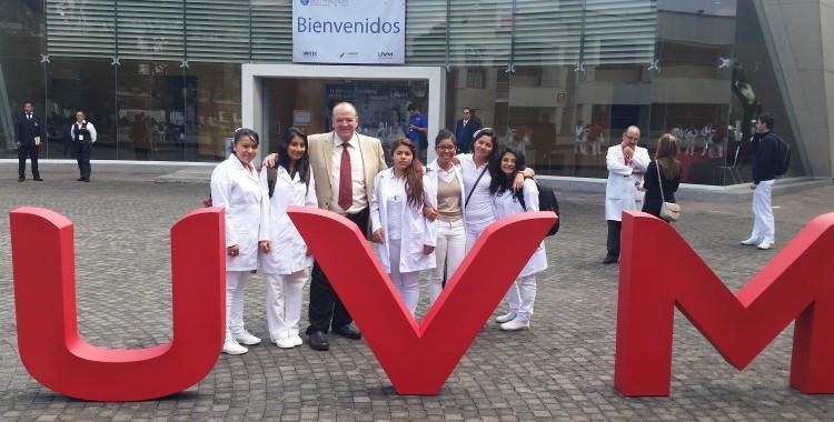 La Hipotermia Terapéutica, un arma que llegó para salvar vidas: Dr. Sergio  Timerman