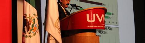 La Ciudad de México atiende retos importantes en materia de Salud: Dr. Armando Ahued