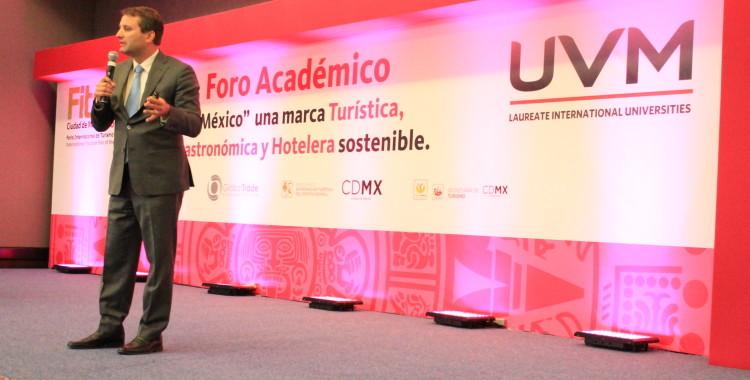 El Mundo de la Hospitalidad, Oportunidad Laboral para Estudiantes Mexicanos