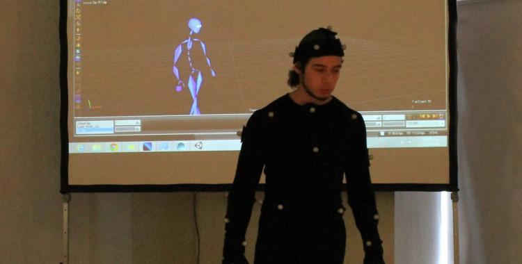 Egresados de la UVM contribuyen al liderazgo de México con su Ingeniería en Tecnología Interactiva en Animación Digital