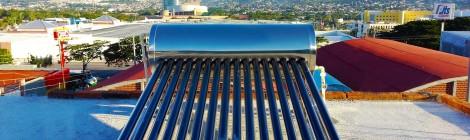 Impulsan Investigadores de la UVM Campus Tuxtla y Villahermosa, el uso masivo de calentadores de agua solares en Chiapas