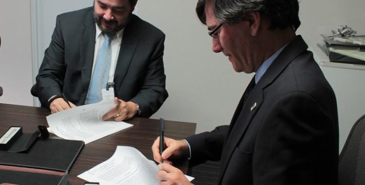 México va a crecer con los ingenieros que egresan de las universidades: Dr. Bernardo González-Aréchiga