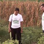 Jóvenes ganadores del Premio UVM 2015, contribuyen a empoderar a campesinos en Veracruz y a lograr el desarrollo real de su comunidad