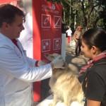 Asesoran especialistas en veterinaria de UVM a dueños de mascotas