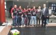 Estudiantes de UVM Campus Querétaro desarrollan robot que ayudaría al ser humano a protegerse del Cáncer de Piel