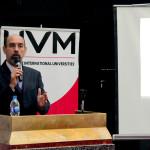 Falta Ética y Profesionalismo en quienes procuran la Justicia en el país: Dr. Raymundo Calderón, Director Nacional de Psicología en UVM