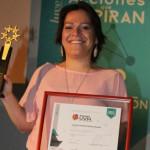 Reconocen a estudiante de UVM por llevar salud preventiva y bienestar a indígenas mexicanos en extrema pobreza