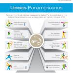 Un éxito la participación de Estudiantes y Egresados de UVM, en los Juegos Panamericanos y Parapanamericanos de Toronto 2015
