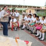 Recibe egresada de UVM Campus Veracruz, Premio Nacional de la Juventud 2015