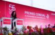 Reciben más de 900 egresados mexicanos de excelencia reconocimientos EGEL-CENEVAL
