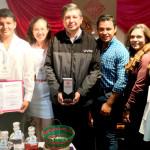 Estudiantes de UVM Campus Tuxtla crean Poshito, bebida espirituosa artesanal