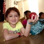 Consumo de frutas y verduras, nulo en la niñez mexicana: estudio COP-UVM