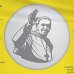 67% de los jóvenes estudiantes de preparatoria reconocen que, comparativamente con el Papa anterior, Francisco les inspira confianza