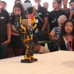 El 12avo Concurso de Minirobótica UVM, fiesta de creatividad, emprendimiento e innovación de los futuros ingenieros mexicanos