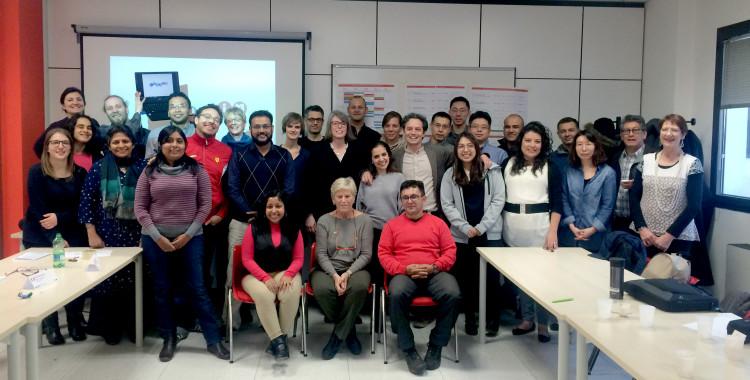 La Universidad del Valle de México se une al proyecto mundial Erasmus+, de Servicio Sustentable y Desarrollo de Economías Distribuidas