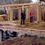 Ganadores del Premio UVM unen talento para construir vivienda ecológica
