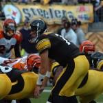 Un éxito el Steelers Football Camp 2016, en UVM Campus Lomas Verdes