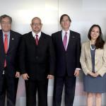 Estudiantes y docentes de UVM recibirán certificación de competencias en la industria  de petróleo y gas en México