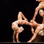 Egresado de UVM Campus Querétaro, fisioterapeuta de artistas del Cirque du Soleil