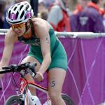 Claudia Rivas busca consolidar una brillante carrera deportiva en Río de Janeiro 2016