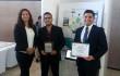 Estudiantes de UVM Campus Chihuahua, desarrollan proyecto dirigido al riego y cultivo de productos del campo