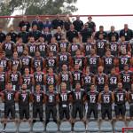 Linces de la Universidad del Valle de México, presenta equipo balanceado para temporada 2016 de Liga Mayor de Futbol Americano