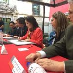 """Implementa la Universidad del Valle de México e Inai,  """"Aula Iberoamericana"""" de protección de datos personales"""