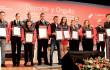 Reciben reconocimientos Atletas de UVM que participaron en Juegos Olímpicos y Paralímpicos  de Río  de Janeiro