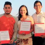 Cortometraje mexicano participa en competencia de proyectos multimedia en Brasil