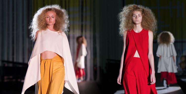 Brillan egresados de UVM en Italia, la capital de la moda en el mundo