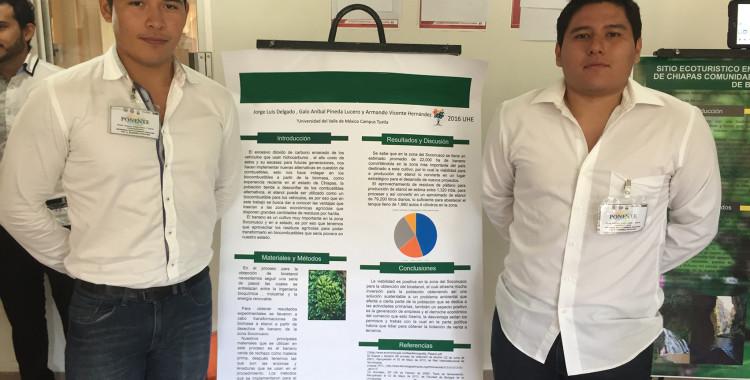 Viable la producción de etanol a partir del desecho de banano de la zona Soconusco de Chiapas