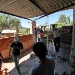 """Inauguran en Querétaro Centro Comunitario """"El Zorrillo"""", proyecto integral que protege al medio ambiente y da fuentes de trabajo"""