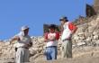 Reafirman trabajo de colaboración, UVM y Sociedad Mexicana de Egiptología, para restaurar la Tumba Tebana 39, en Egipto