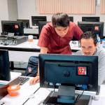 Campus Mérida, Veracruz y Tuxtla de la UVM, reciben certificación internacional en Herramientas Avanzadas en Solidworks