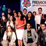 UVM Premia a Jóvenes Mexicanos Fundadores de Proyectos Sociales