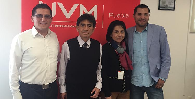 Frontera Libre, proyecto de egresado UVM Campus Puebla, que ayuda en la búsqueda de migrantes desaparecidos