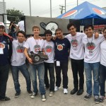 Guerra de Robots, competencia de habilidad, destreza y escaparate para estudiantes de Ingeniería de UVM