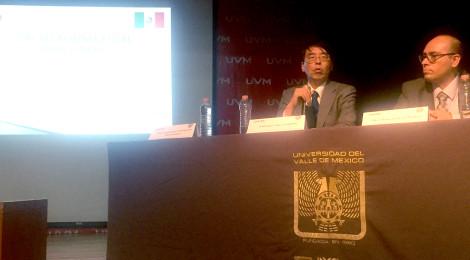 Japón se prepara para los mejores Juegos Olímpicos de la historia: Akira Yamada, Embajador