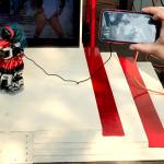 Se inaugura la fiesta de Ingeniería más importante de la Universidad del Valle de México, el MiniRobótica 13 (MR 13)