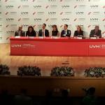 UVM inaugura el 1er Congreso de Biotecnología en Seguridad Alimentaria