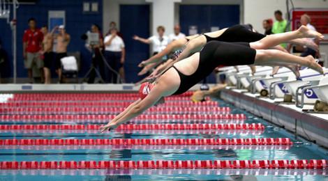 """Crea la Universidad del Valle de México, la Beca Deportiva para Nadadores de Alto Rendimiento """"Dieter Holtz"""""""