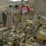 Lista la Misión México-UVM para restaurar la Tumba Tebana 39 en Egipto