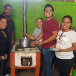ECO-CHIA, nuevo prototipo de estufa ecológica que UVM Campus Tuxtla, dona a familias de escasos recursos